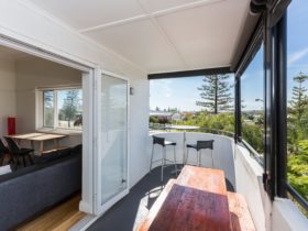 Cottesloe Beach Deluxe Apartment, Cottesloe, Western Australia