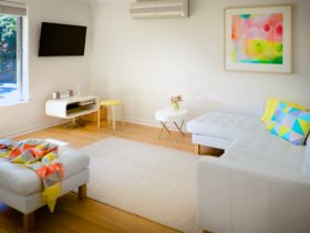 Cottesloe Beach Pines Apartment, Cottesloe, Western Australia
