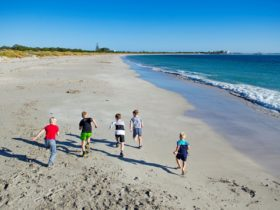 Discovery Parks - Woodman Point, Munster, Western Australia