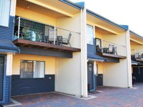 Driftwood Apartments, Esperance, Western Australia