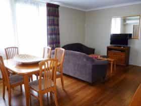 Dukes Apartments, East Perth, Western Australia