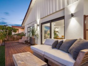 East Freo River Bungalow, East Fremantle, Western Australia