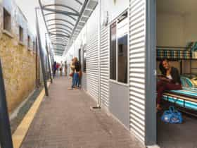Fremantle Prison YHA, Fremantle, Western Australia