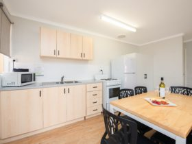Geraldton's Ocean West Apartments, Geraldton, Western Australia