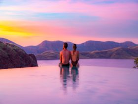 Lake Argyle Resort and Caravan Park, Lake Argyle, Western Australia