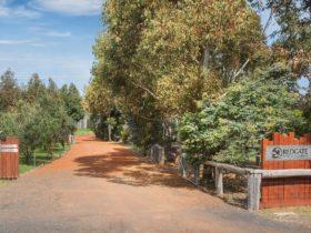 Redgate Forest Retreat, Witchcliffe, Western Australia