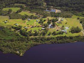 Riverside Retreat, Walpole, Western Australia
