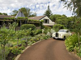 Rosewood Guesthouse, Margaret River, Western Australia