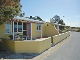 Rottnest Island Authority Holiday Units, Fay's Bay, Rottnest Island, Western Australia