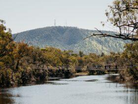Avon Park, York, Western Australia