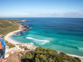 Cape to Cape Track, Dunsborough, Western Australia