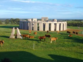 Esperance Stonehenge, Esperance, Western Australia