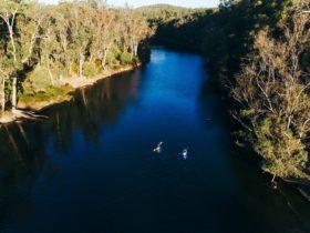 Lane Poole Reserve, Dwellingup, Western Australia