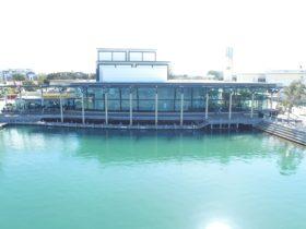 Mandurah Performing Arts Centre, Mandurah, Western Australia