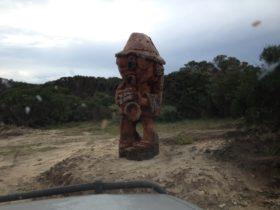 Margaret River Sculpture Park and Gallery, Hamelin Bay, Western Australia