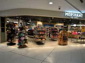 Merchant - Perth - Store Front