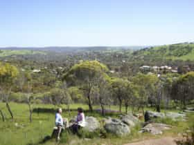 Pelham Reserve, Toodyay, Western Australia