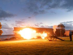 Princess Royal Fortress Military Museum, Albany, Western Australia