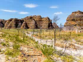 Purnululu (Bungle Bungle) National Park, Kununurra, Western Australia