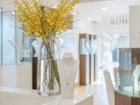 Rohan Jewellers, Leederville, Western Australia