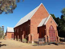 Saint Stephens Anglican Church