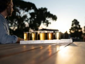 Swan Valley Cider and Ale Trail, Guildford, Western Australia