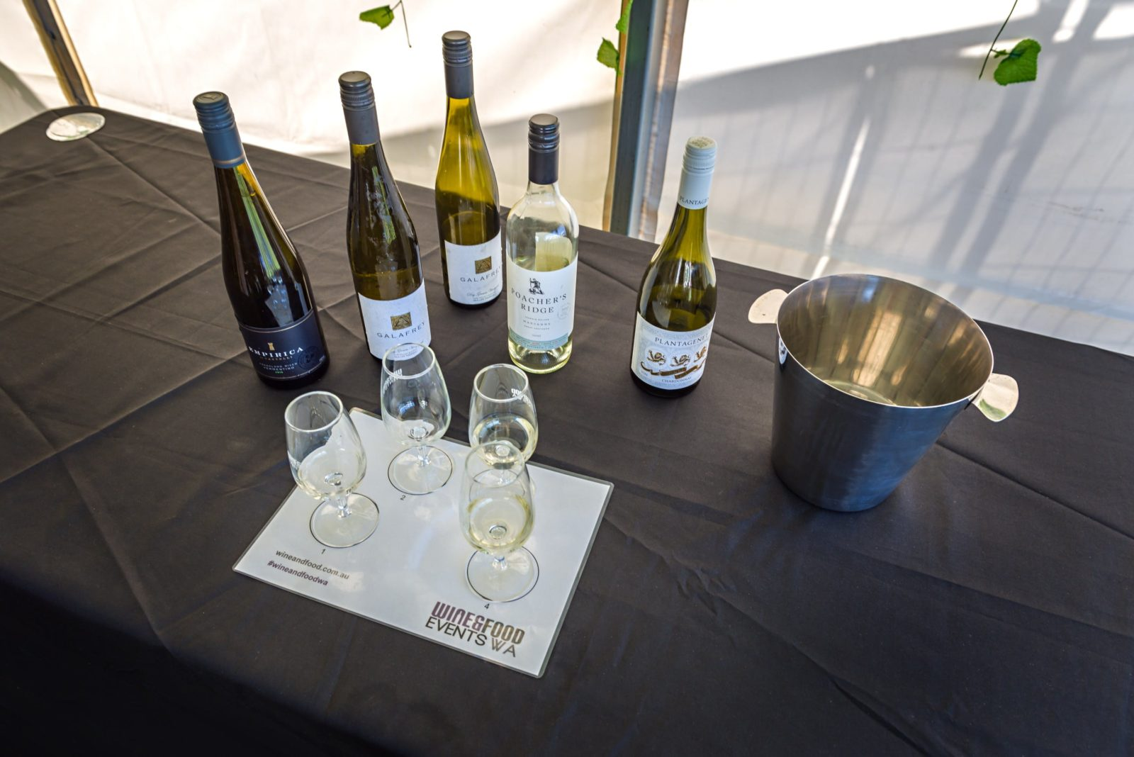 Albany Food & Wine Festival presented by Mt Barker Chicken, Albany, Western Australia
