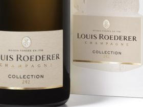 Champagne Launch Dinner: Louis Roederer Collection 242, Burswood, Western Australia