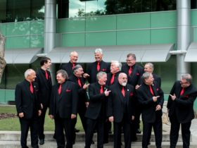 Christmas Concert – Bunbury Men of Song