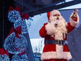 Christmas in the City Festival and Carols Concert, Bunbury, Western Australia