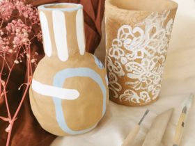 Clay Hand Building Workshop: Terracotta Vessels, Burswood, Western Australia