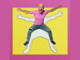 Comedy Hypnotist Matt Hale: Bonkers! | Metro City - Fringe World, Northbridge, Western Australia