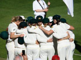 Commonwealth Bank INTL Series vs India | Test Match, Perth, Western Australia