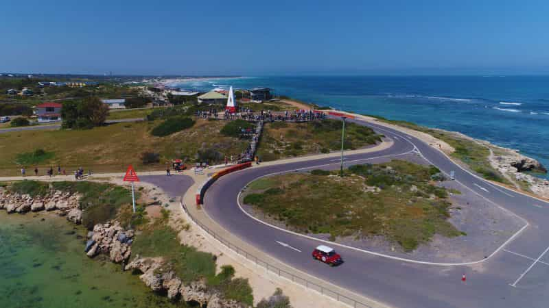 Denison Foreshore Sprint and Mid West Show and Shine, Dongara, Western Australia