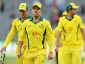 Dettol ODI Series vs New Zealand, Burswood, Western Australia