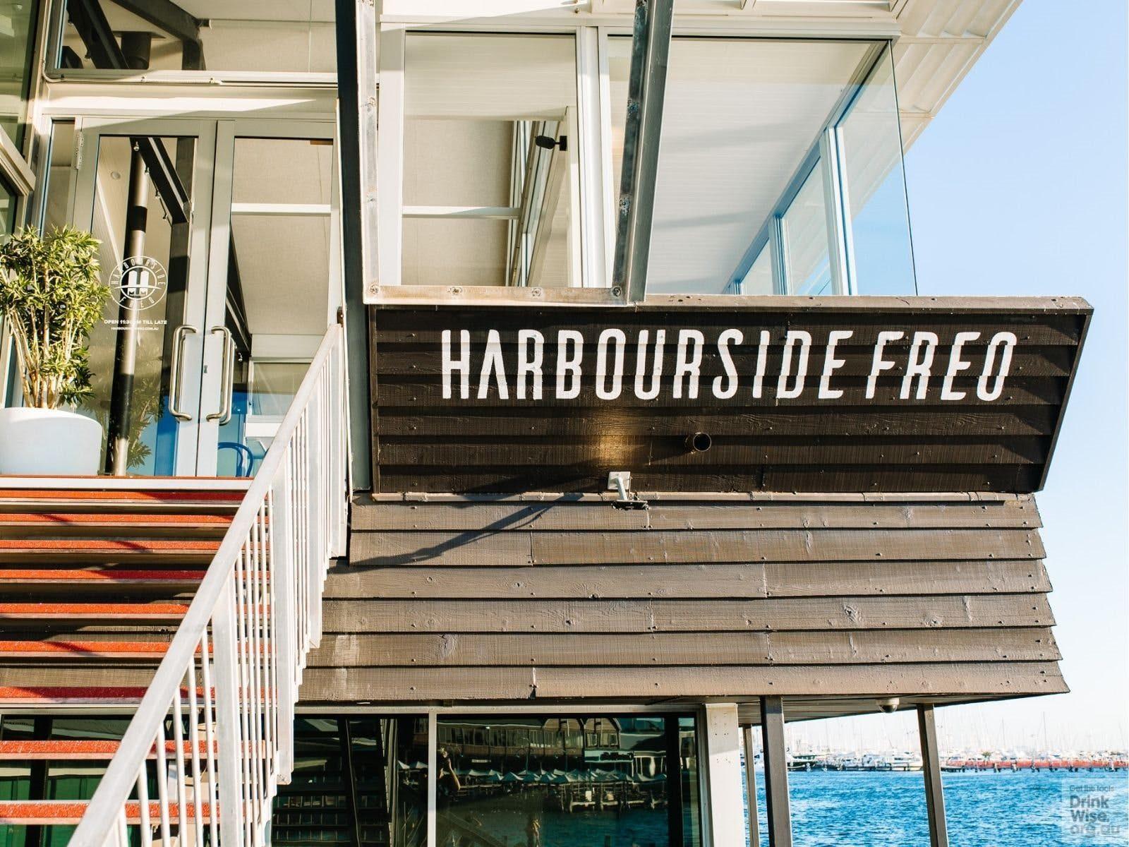 Harbourside Freo presents 'Blue Soiree' supporting Beyond Blue, Fremantle, Western Australia