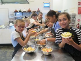 Kids Cooking Class 3 6 14 Years Perth Original 71092wi