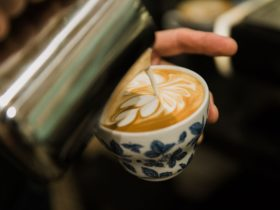 Latte Art Workshop, Myaree, Western Australia