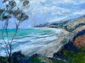 "Laura Matthews | On Reflection ""A Survey"", Yallingup, Western Australia"