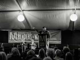 Margaret River Readers and Writers Festival, Margaret River, Western Australia