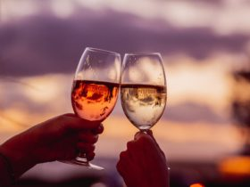 On Cloud Wine, Fremantle, Western Australia