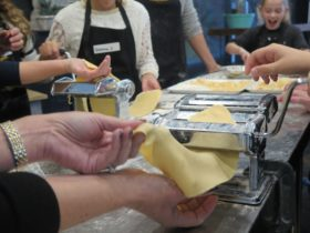 Pasta Making Class For Kids And Parents Perth Original Vxv07o1