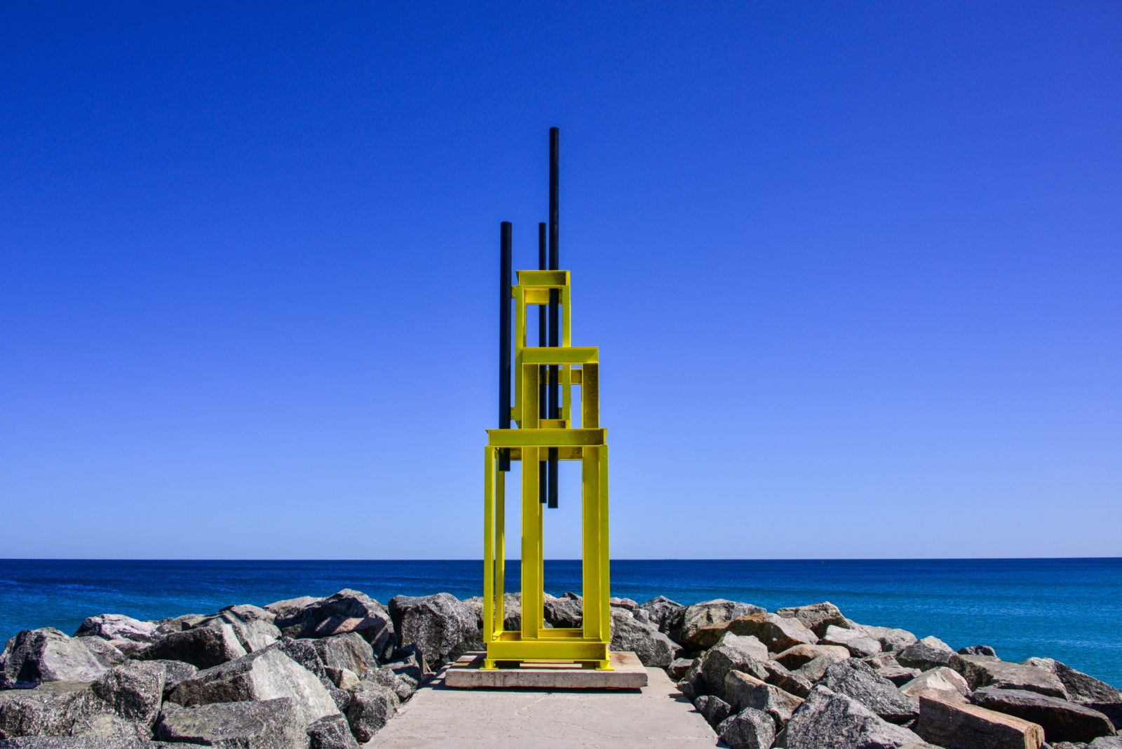 Sculpture by the Sea, Cottesloe