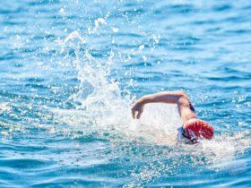 South32 Rottnest Channel Swim, Rottnest Island, Western Australia