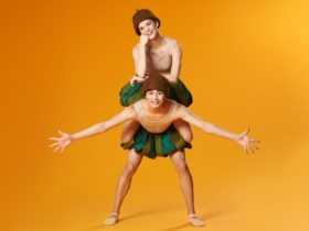 The Adventures of Snugglepot and Cuddlepie | West Australian Ballet, Northbridge, Western Australia
