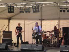 Toodyay Music Festival, Toodyay, Western Australia