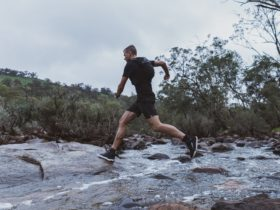 Transcend Ultra Trail Run, Walyunga, Western Australia