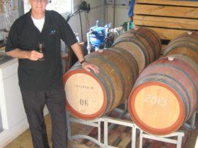 Bridgetown Winery, Bridgetown, Western Australia