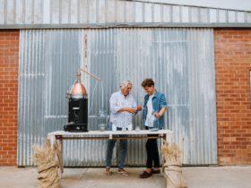 Esperance Distillery Co, Castletown, Western Australia