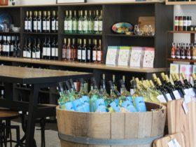 Geovino Wine Store, Harvey, Western Australia